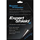 GLASS by Expert Shield - THE ultra-durable, ultra clear screen protector for your: Leica SL2 (w/top LCD) (2 sets) - GLASS