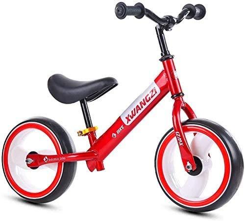 Kinderen fiets Freestyle kinderfietsen 12 inch fietskinderzitje taxiën kinderen wandelaar kinderen van twee wiel rollator