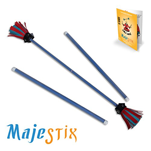 rubber devil sticks - 7