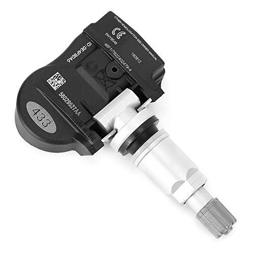 Acouto Sensor de presión de neumáticos TPMS Se adapta a SEBRING 2008-2009 TOWN & COUNTRY 2008-2010…