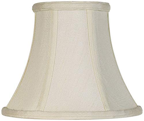 Imperial Collection8482; Creme Lamp Shade 4.5x8.5x7 (Clip-On) - Imperial Shade