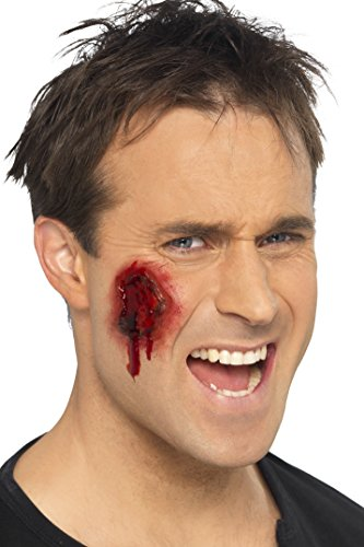 Smiffys Make-Up FX, Gory Wounds