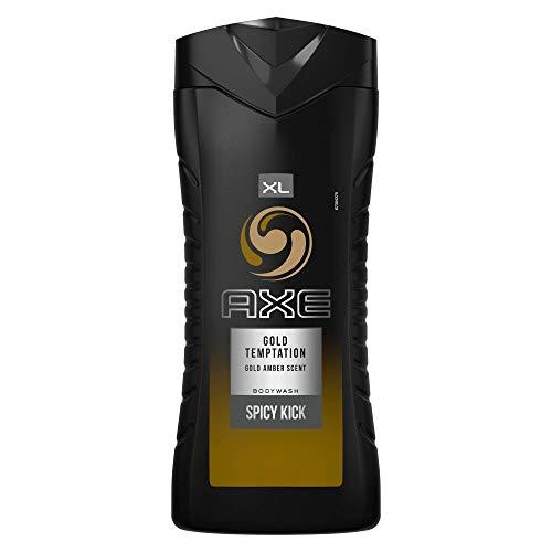 Axe Duschgel Gold Temptation 400 ml (1 x 400 ml)