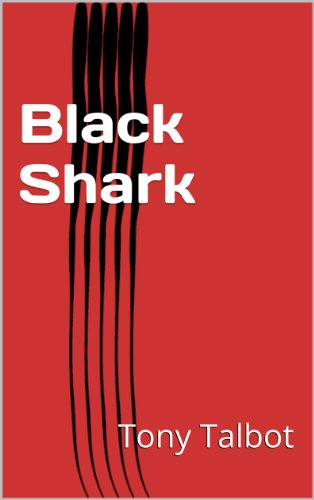 Black Shark (English Edition)