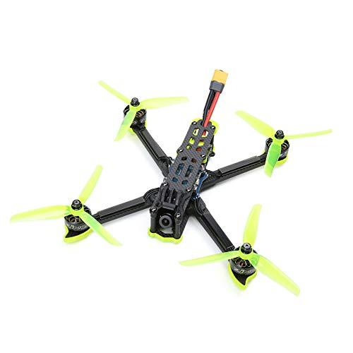 iFlight Nazgul5 HD FPV Drone w/Caddx Vista / Nebula Nano Digital HD System FPV Racing Quad Drone (6S)