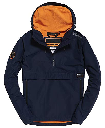 Superdry Obermaterial: 100% Polyester