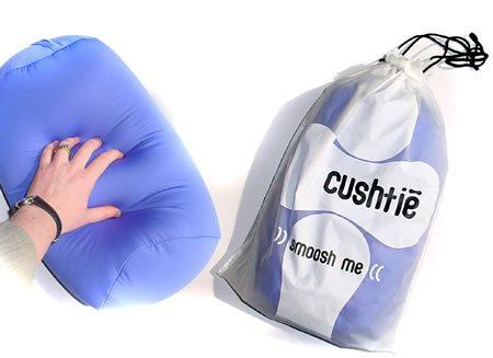 Cushtie Fun Time, Polyester, Blue