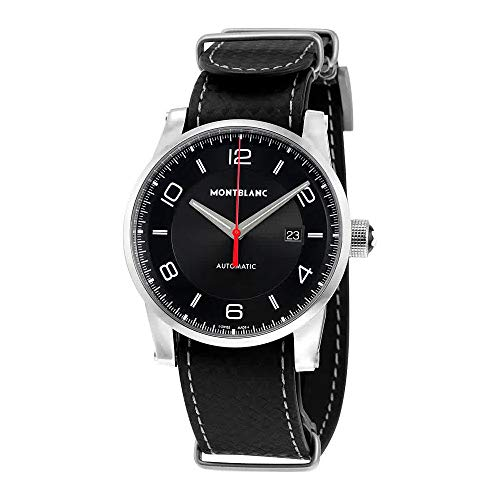Montblanc Timewalker Urban Speed date Automatic e-Strap Orologio 41mm...