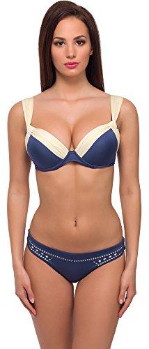 Merry Style Dames Bikini Set Model: L 55
