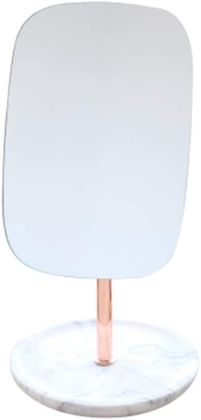 LIMEI-ZEN Countertop Vanity Cheap super Long-awaited special price Mirrors Makeup Nordic Mirror