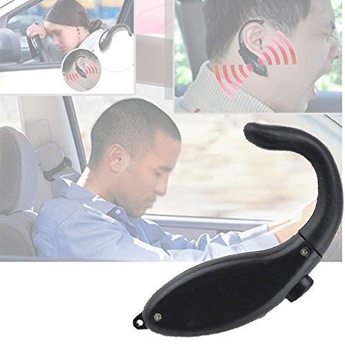 Anti-Schlaf-Alarm mit Vibrationsalarm, Alertme Lifesaver Alert - Fahrer-Alarmsystem für Fahrer, Sicherheitspersonal, Road Trip, Late Night Worker