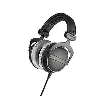 Beyerdynamic DT 770 PRO 80 Ohm Auriculares de estudio (B0016MNAAI) | Amazon price tracker / tracking, Amazon price history charts, Amazon price watches, Amazon price drop alerts