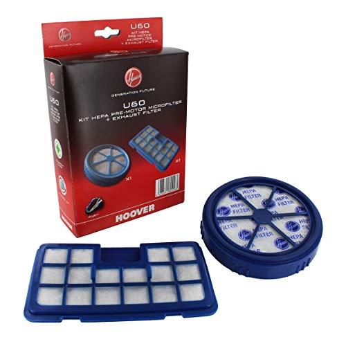 Hoover 35600936 Filter, Kunststoff