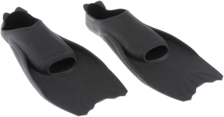 LEIPUPA Our shop OFFers the best service Outlet ☆ Free Shipping Durable Kids Adult Diving Fins Flippers F Dive Foot Full