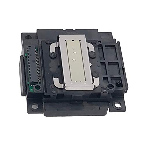 CXOAISMNMDS Reparar el Cabezal de impresión Cabezal de impresión FA04000 FA04010 para Cabezal de impresión L301 Fit para Epson L300 L301 L351 L355 L358 L111 L120 L210 L211 ME401