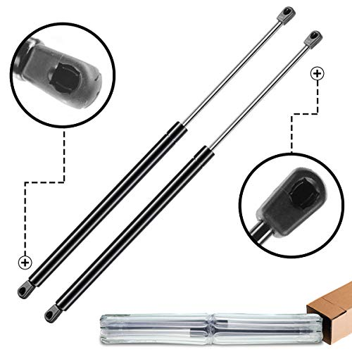 A-Premium Tailgate Rear Hatch Lift Supports Shock Struts Replacement for Ford Edge 2007-2014 2-PC Set SG304084 6120 -  GS318