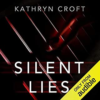 Silent Lies                   Written by:                                                                                                                                 Kathryn Croft                               Narrated by:                                                                                                                                 Antonia Beamish,                                                                                        Rosie Jones                      Length: 9 hrs and 39 mins     115 ratings     Overall 4.1