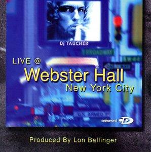 Live At Webster Hall