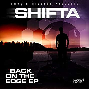 Back On the Edge EP