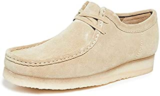 Clarks Men's Wallabee, Maple Suede, 11.5 M US (B00IJLTT36) | Amazon price tracker / tracking, Amazon price history charts, Amazon price watches, Amazon price drop alerts