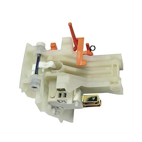 Bosch Türschloss Schloss mit Mikroschalter passend für Siemens Neff Balay Küpperbusch Geschirrspülmaschine 00423936