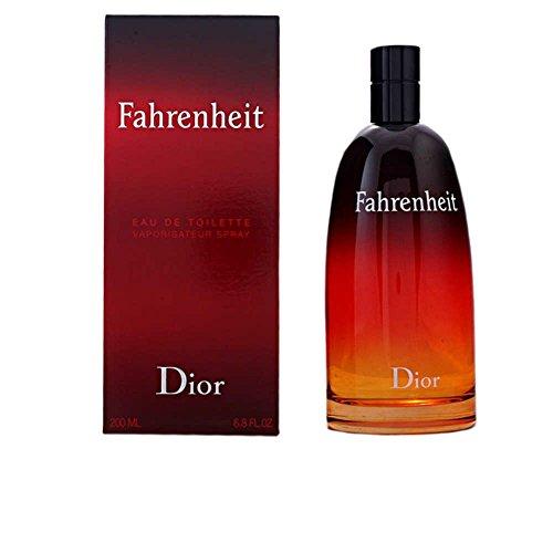 Dior Fahrenheit Homme/men, EDT, per stuk verpakt (1 x 200 ml)
