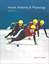 Human Anatomy & Physiology, Sixth Edition