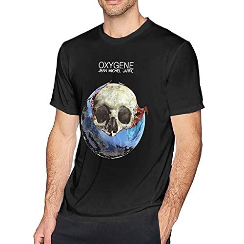 Jean Michel Jarre T-shirts