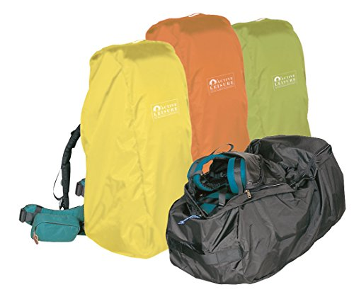 Active Leisure Combi Cover jusqu'à 55 litres (jaune)