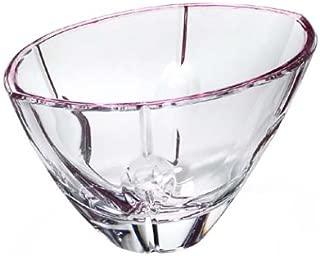 lenox lead crystal bowl