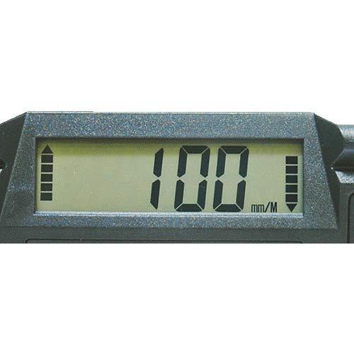 シンワ測定『ブルーレベルデジタル600mmマグネット付き(76327)』