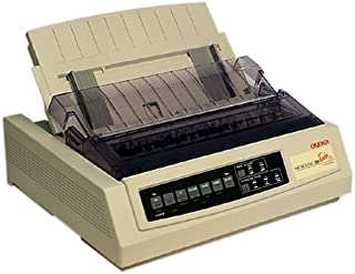 Oki MICROLINE 320 Turbo-D Dot Matrix Printer (62412901)