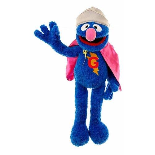 Living Puppets 75885 Super Grobi
