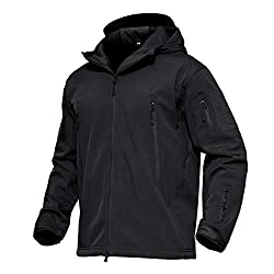Best Tactical Jacket Reviews With Buying Guide 11