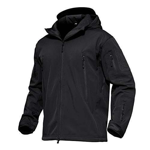 Mens Jacket Tactical Jacket Winter Coats For Men Ski Jacket Winter Jacket Snowboard Jacket Work Jacket Snow Jacket Waterproof Jackets