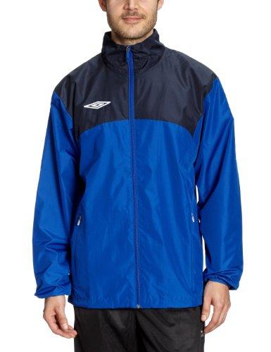 Umbro Herren Regen Jacke, knigsblau/marineblau, S, 697703-8RU