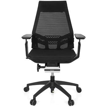 Bürostuhl - für Viele der Testsieger