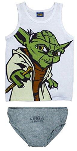 Pariser-Mode Star Wars Jungs Unterwäsche Slip Hemd, Unterwäsche für Jungen Bild von STAR WARS !