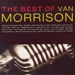 Best of Van Morrison