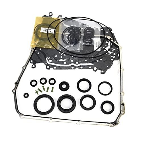 B Blesiya DL501 Kit de revisión de transmisión automática para Audi A4 A5 A6 A7 Q5 Reconstrucción de transmisión 1 juego