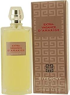 Extra-Vagance D'Amarige by Givenchy for Women - Eau de Toilette, 100ml