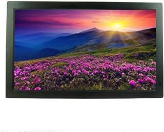 FEE-ZC Photo Frames 22 Inch 16:9 HD 1920 x 1080 IPS Screen Wall-Mounted Advertising Machine Player Advertising Screen Elec...