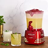 Cookplus Mutfaksever Drink Station - Dispensador de bebidas con grifo (600 W, 1 litro, bebidas calientes, zumos o mezclas, leche, capuccino, moca, moca y moquino)