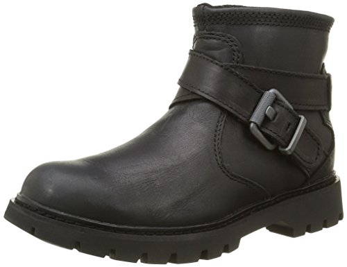 CAT Footwear Damen Rey Chelsea Boots, Schwarz (Womens Black), 41 EU