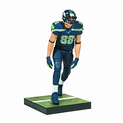 Seattle Seahawks McFarlane NFL Series 37 Figure: Jimmy Graham