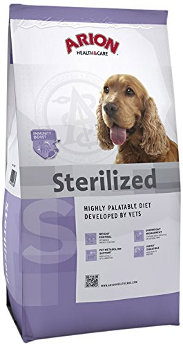 Arion Health und Care Sterilized, 3kg, 1er Pack (1 x 3 kg)
