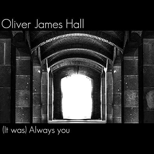 Oliver James Hall