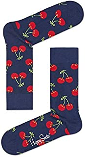 Happy Socks Men's Cherry Sock