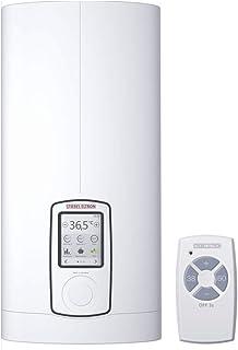Stiebel Eltron 斯宝亚创 DHE Touch 27,全电子瞬时热水器,27kw,抗压,触摸显示屏,遥控器,EEK A,234460