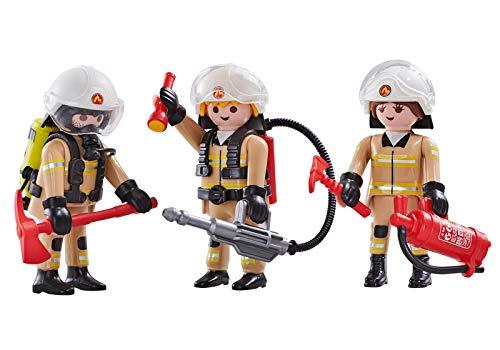 Playmobil 6584 Feuerwehrtrupp A (Folienverpackung)